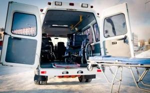 Перевозка лежачих больных – удобная услуга