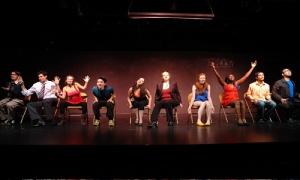 Курсы актерского мастерства в Москве для всех желающих