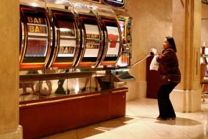 Демоверсии и симуляторы игровых автоматов