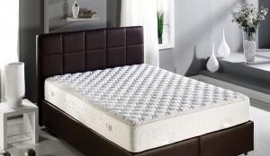 Всё, что нужно купить с кроватью: матрас, наматрасник и т.д.