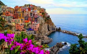 Взгляд на современную и вкусную Италию