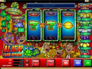 Трехбарабанные игровые видео – автоматы