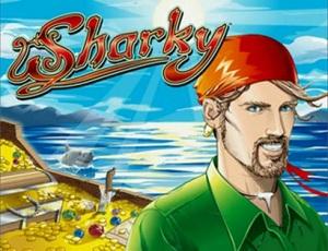 Sharky – оригинальное азартное устройство