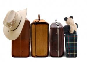 Что взять с собой в поездку?