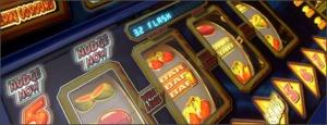 Игровые аппараты созданы для игры на деньги