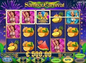 История появления онлайн-казино