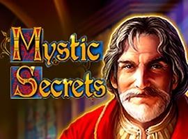 Этот загадочный игровой автомат mystic secrets