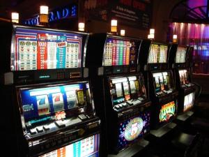 Самые долговечные игровые автоматы