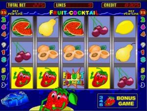 Самые узнаваемые игровые автоматы