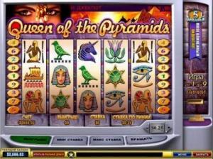 Ассортимент развлечений на сайте с игровыми автоматами