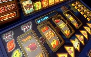 Игровые автоматы с прогрессивным джек – потом