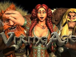 Игровой автомат Viking Age от Betsoft
