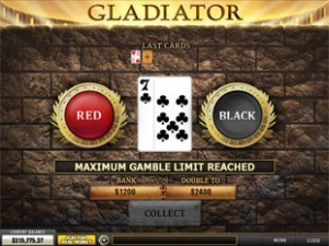Обзор игрового слота Гладиатор