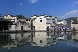 Хэйчжоу – почти бермудский треугольник