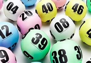Статистика выигрышей в лотерею