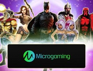 Крупнейшие разработчики игровых слотов