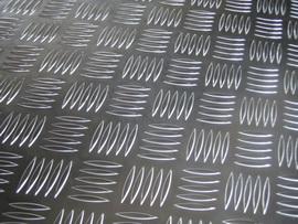 Рифленый алюминий и нержавейка: как выбрать металлический профиль повышенной прочности
