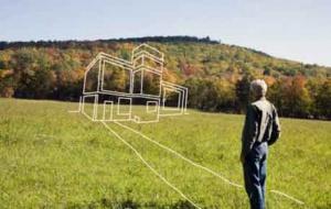 Выбираем земельный участок для постройки дачи