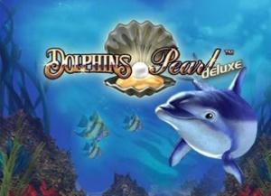 Обзор игрового слота Dolphin's Pearl