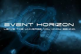 Как играть в игровой аппарат Event Horizon?