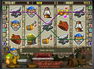 Как получить бонус в игровых автоматах?