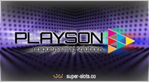 Playson, как ведущий производитель игровых автоматов