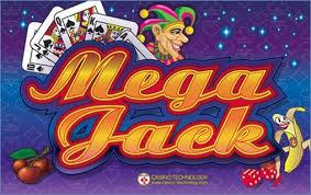 Mega Jack, как известный разработчик игровых аппаратов