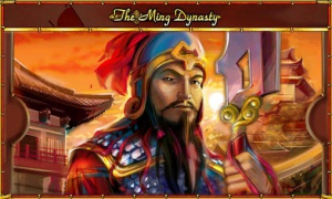 Обзор игрового слота The Ming Dynasty