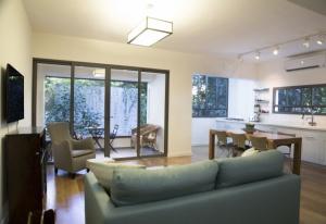 Выбираем квартиру в Тель-Авиве