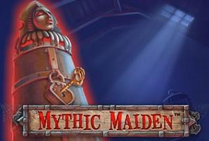 Как играть в слот онлайн Mythic Maiden?