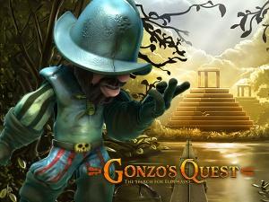 Gonzos Quest и другие популярные слоты