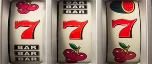 Азартные игровые автоматы 777 – немного истории