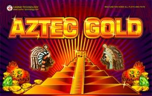 Игровые слоты Aztec Gold и Champagne от МегаДжек