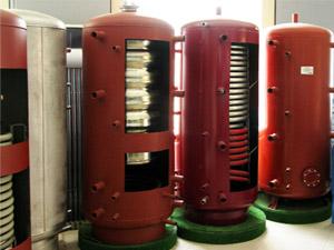 Как подобрать промышленный водонагреватель?