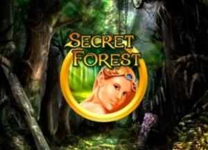 Обзор игрового слота Secret Forest