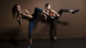 Боевые искусства, как разновидность йоги