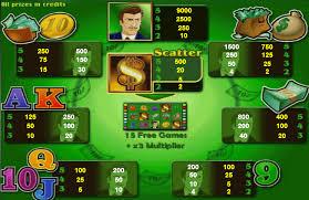 Демонстрационные игры в казино онлайн