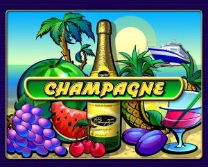 Как играть в слот Champagne?