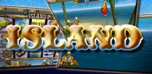 Обзор игрового слота Island