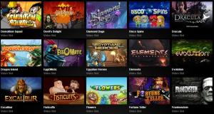 Производитель игровых автоматов Net Entertainmet