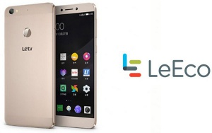 Дизайн смартфона Leeco Le Max 2