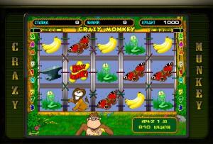 Уникальные сюжеты игровых автоматов