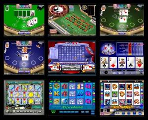 Новинки игровых автоматов