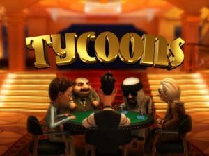 Повествование игрового автомата Tycoons