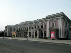 Город Черкассы: интересные истории