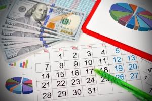 """Что такое """"экономический календарь""""?"""