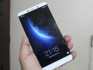 Смартфон Leeco Le Max 2: дизайн, экран, производительность