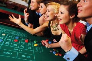 Как играть в казино?