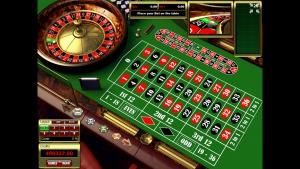 Популярный игровой автомат European Roulette