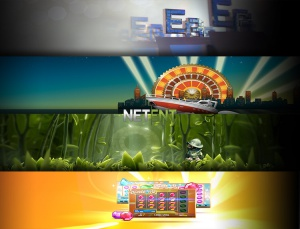 Игровые автоматы эмуляторы NetEnt